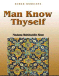 Man Know Thyself