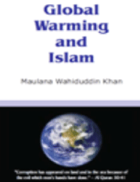 Global Warming and Islam