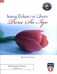 Isang Bukas na Liham para sa iyo