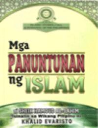 Mga Panuntunan ng Islam