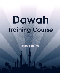 Dawah Training Course