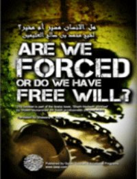 Are We Forced or do we have Free Will?
