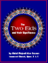 The Two Eids and their Significance