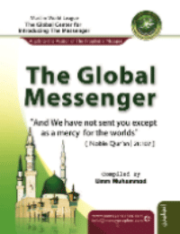 THE GLOBAL MESSENGER