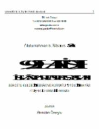 99 Hadiste İslâm'ın Temel Esasları