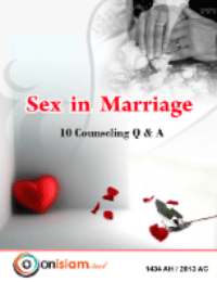 Sex in Marriage (Q & A)