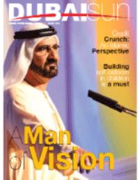 Dubai Sun – 13