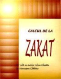 Calcul de la Zakat