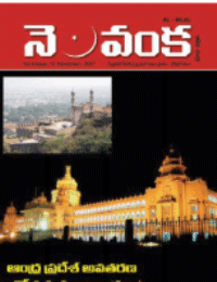 Nelavanka Issue # 14
