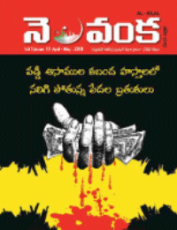 Nelavanka Issue # 19