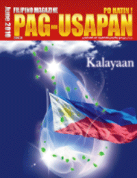 Pag-Usapan Issue # 23