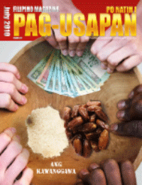 Pag-Usapan Issue # 24