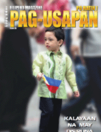 Pag-Usapan Issue # 35