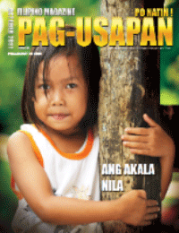 Pag-Usapan Issue # 39