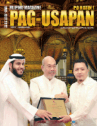Pag-Usapan Issue # 47