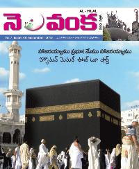 Nelavanka Issue # 49