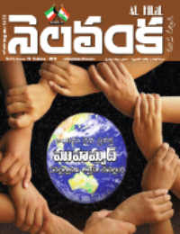 Nelavanka Issue # 72