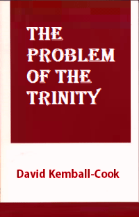 The Problem of the Trinity
