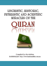 Linguistic Historic Futuristic And Scientific Miracles Of The QURAN