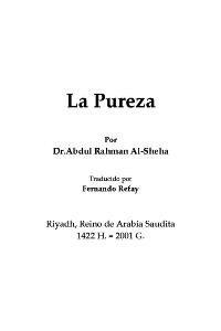La Pureza