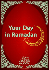 Your Day in Ramadan