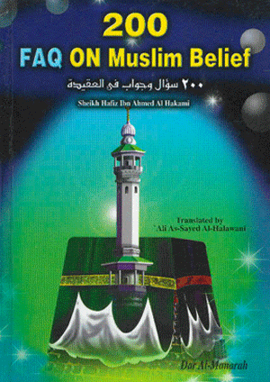 200 FAQ on Islamic Beliefs