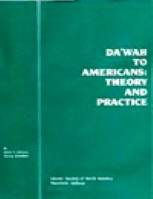 Dawah to Americans: Theory and Practice