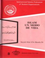 ISLAM UN MODO DE VIDA