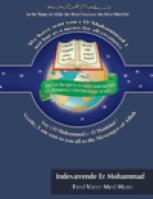 Muhammed, Guds sidste sendebud
