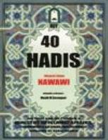 40 Hadis Inisorat I Imam NAWAWI