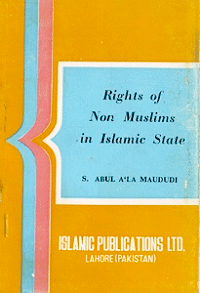 The Rights of Non-Muslims in Islamic State