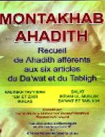 Montakhab Ahadith - Complet Livre