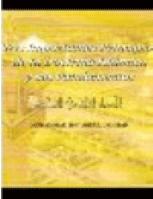 Tres Importantes Principios De La Doctrina Islámica y Sus Fundamentos