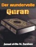Der wundervolle Qur´an: Mein Weg zum Islam