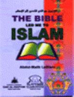 Die Bibel führte mich zum Islam