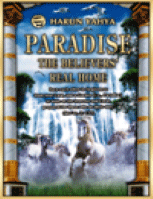 PARADISE THE BELIEVERS' REAL HOME