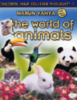 THE WORLD ANIMALS