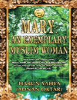 Mary: The Exemplary Muslim Woman