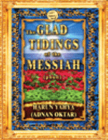 THE GLAD TIDINGS OF THE MESSIAH (PBUH)