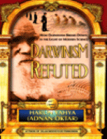 DARWINISM REFUTED