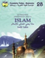 ce inseamna apartenenta mea la islam