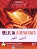 Religia adevarata