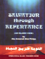 Salvation Through Repentance