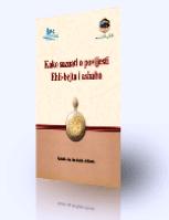 Kako saznati o povijesti Ehli-bejta i ashaba