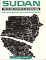 Sudan the Christian Design