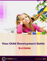 Your Child Development Guide
