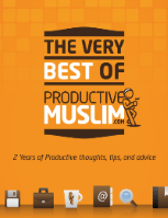 Best of Productive Muslim