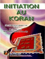 INITIATION AU KORAN