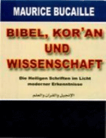 BIBEL, KOR'AN UND WISSENSCHAFT