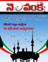 Nelavanka Issue # 28